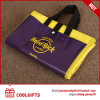 Foldable Non Woven Beach Bag, Folding Shopping Tote Bag for Gift