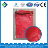 PP Woven Mesh Bag for Packing Firewood