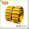 Mini Excavator Caterpillar E70b Track Link Excavator Link Chain Assembly for Excavator Undercarriage Spare Parts