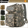 600d Nylon Outdoor Camping Hiking Military Tactical Molle Backpack