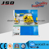 Jsd Q35y-16 Hydraulic Multi-Function Ironworker