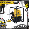 Enerpac Ze-Series, Electric Torque Wrench Pumps