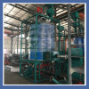 High Density Expanded Polystyrene Foam Beads Making Machine