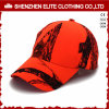 Custom Fashion Trendy Sublimation Golf Baseball Cap (ELTBCI-22)