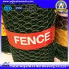 Hot Sale PVC Coated Hexagonal Wire Netting, Poultry Security Fence for Building Material with Cheap Price