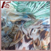 Digital Print 100% Silk Chiffon Fabric