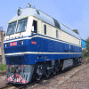 China Crrc (CSR) Ziyang Export Diesel Locomotives Sda1/Df8b/Df12/Gk1c/Sdd3/Sdd10