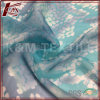 100% Silk Print Chiffon Fabric