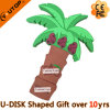 PVC 2D/3D Tree USB Flash Drive for Promotion Gifts (YT-6669)