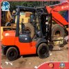 3~5ton Toyota Electric~Diesel Forklift Work for Container (FD30)