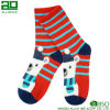 Bear Crew Cotton Custom Socks