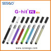 Seego Hot Selling Vape Pen E Cigarette G-Hit PE Kit Cbd Oil Tank Vape Cartridge