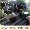 Leisure 5 Star Hotel Furniture Set Modern Lounge Sofa Chair