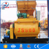 Hot Selling Double Shaft Best Service Js500 Concrete Mixer Machine Price in India