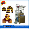 8 Color Jacquard Hat Knitting Machine, Cap Knitting Machine