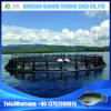 HDPE Seabass Aquaculture Fish Cage Good Selling in China