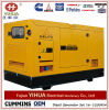 Weichai Duetz Diesel Generating Set with Canopy From 24kw to 300kw
