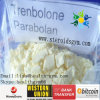 Yellow Parabolan Steroid CAS: 23454-33-3 Trenbolone Hexahydrobenzyl Carbonate