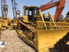 Used Cat D6h Bullodzer, Cat Crawler Bulldozer D6h