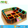 Free Design Customized Super Commercial Trampoline Park