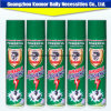 Household Aerosol Insect Killer Spray Pyrethrin Insecticide Spray