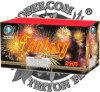 2 Inch Cake Fireworks/Fantasy 50 Shots Cake Fireworks Pyrotechnics
