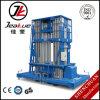 Jeakue Six Mast Aerial Work Platform (16-20m)