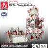 Three-Layer Heat Shrink POF Plastic Film Blowing Machine