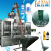 Fully Automatic Cgn Series Pure Water Washing Filling and Capping Three in One Machine