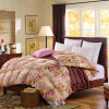 90% White Goose Down Duvet Air Conditioning Summer Double Quilt