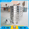 Stainless Steel Circular Rotary Flour Vibrating Sieve