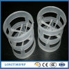 Plastic PVC Gas Scrubbing Pall Ring for Scrubbing Tower Packing