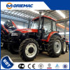 Big Lutong 160HP 4WD Large Farm Tractor Lt1604