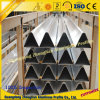 Factory Supply Aluminum Pipe with Custimized Size for Funriture Use