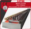 PU Slat Forming Machine 77m