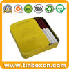 Cigarette Tin Box, Slide Cigaret Tin, Cigar Tin, Sliding Tins