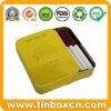 Cigarette Tin Box, Slide Cigaret Tin, Cigar Tin, Sliding Tins