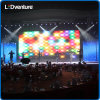 Indoor Big LED Display Panel for Rental Event