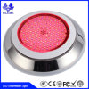 IP68 Plastic 12V LED Swimming Pool 10W 18W 24W LED Underwater Light