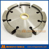 Segmented Type Diamond Tuck Point Saw Blade