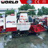 High Efficiency Ce Approved 4lz-4.0e Mini Rapeseed Harvester Price
