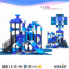 Amusement Park Outdoor Playground (VS2-160425-33)