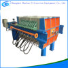 Automatic Plate and Frame Filter Machine or Press Filter