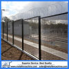 Anti Climb Welded Mesh Panel 358 High Security Fence