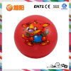 PVC Inflatable Red Sticker Balloons (KH3-57)