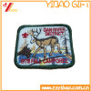 High Quality Fashion Design Custom Embroidery Patch (YB-LY-P-15)