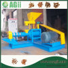 China Ce Floating Fish Food Extruder Machine