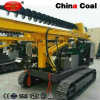 Yd Small Crawler Photovoltaic Solar Power Hydraulic Pile Driver