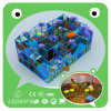Kids Indoor Playground for Kindergarden with Certificate Approved