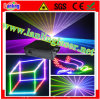 4W RGB Full Color Animation Laser Light